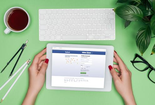 optimiser publications facebook