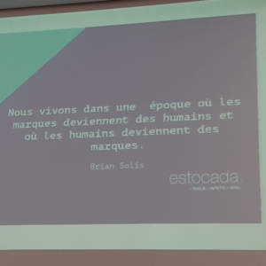 social selling forum angers
