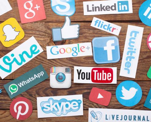 livre blanc tendances social media rse et pollution numerique