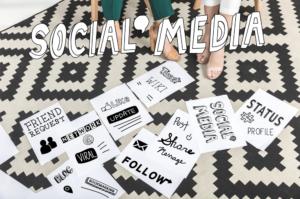 social media et community manager