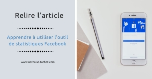 relire article analyse page facebook