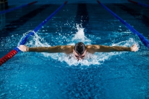 sport et présence digitale