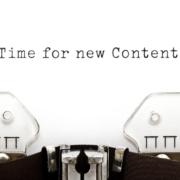 contenu et génération de leads