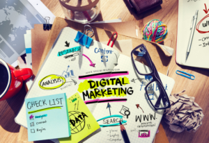 marketing digital social commerce