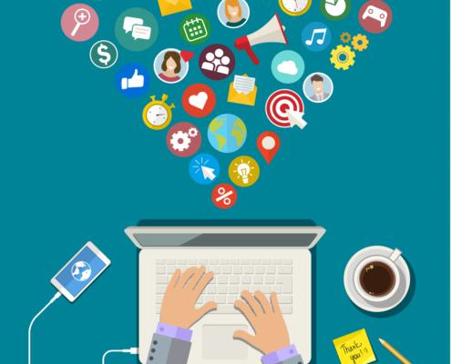 Tendances marketing digital
