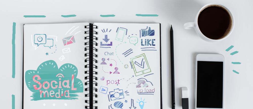 conseils visibilité réseaux sociaux